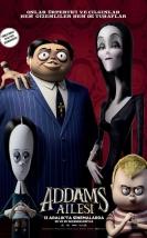 Addams Ailesi The Addams Family 720P Türkçe Altyazı izle