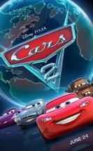 Arabalar 2 Cars 2 – Cars 2 720P izle