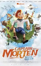 Captain Morten and the Spider Queen – Captain Morten and the Spider Queen 720P izle