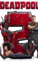 Deadpool 2 2018 Türkçe Dublaj 720P