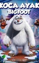 Koca Ayak Bigfoot Animasyon i – Bigfoot Türkçe Dublaj 720P