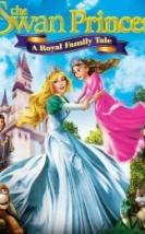Kuğu Prenses Kraliyet Ailesi Masalı Animasyon i Türkçe Dublaj 2014