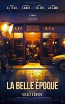 La belle époque – Yeni Baştan La Belle Époque Türkçe Altyazı izle