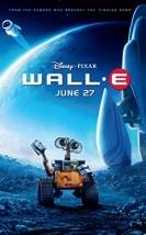 WALLE Animasyon720P Türkçe Dublaj izle