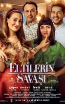 Eltilerin Savaşı Yerli Film 2020