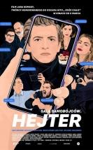The Hater – Sala samobójców. Hejter 720P izle
