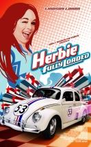 Herbie: Fully Loaded – Herbie Tam Gaz Türkçe Dublaj izle
