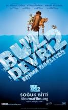 Ice Age 2: The Meltdown – Buz Devri 2 Türkçe Dublaj izle