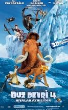 Ice Age: Continental Drift – Buz Devri 4 Türkçe Dublaj izle