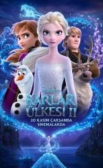 Karlar Ülkesi 2 – Frozen 2 720P izle