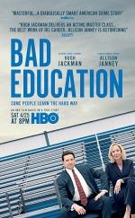 Kötü Eğitim – Bad Education 720P izle